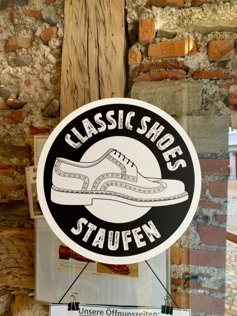 Mai – Classic Shoes Staufen