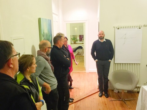 November – Marc Betz Hypno-Coaching