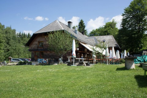 Juli – SOMMERFEST im Seglerhof Schluchsee