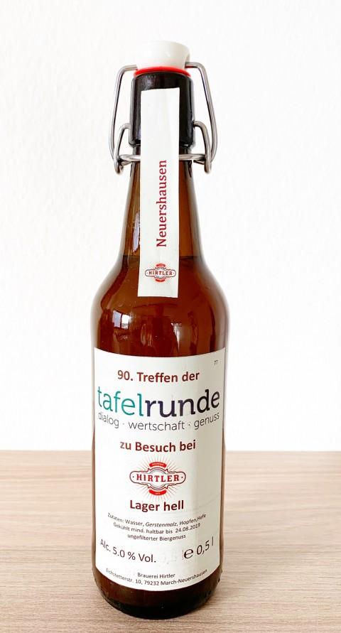 März – Brauerei Hirtler
