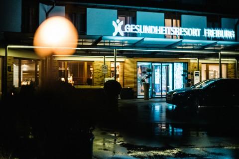 Dezember – Dorint Hotel an den Thermen