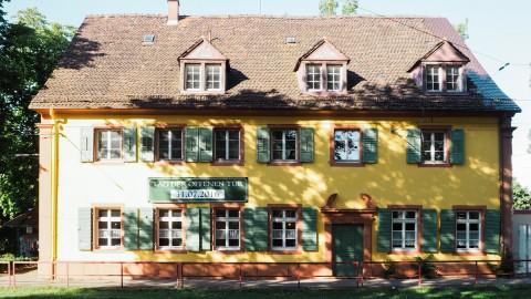 August – Freiburger Essenstreff