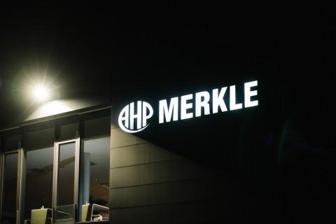 November – AHP Merkle