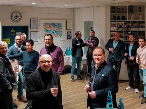 März – Willi Schüler GmbH