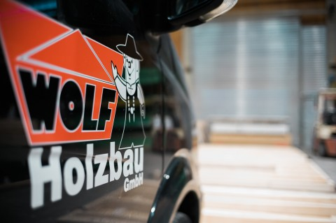 Oktober – Wolf Holzbau